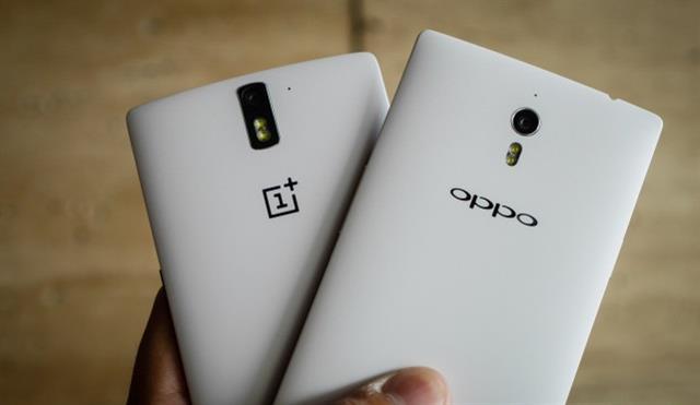 OnePlus và Oppo sáp nhập với nhau làm chủ công nghệ Smartphone
