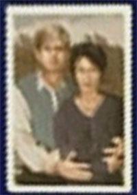 Ada và John Clemens