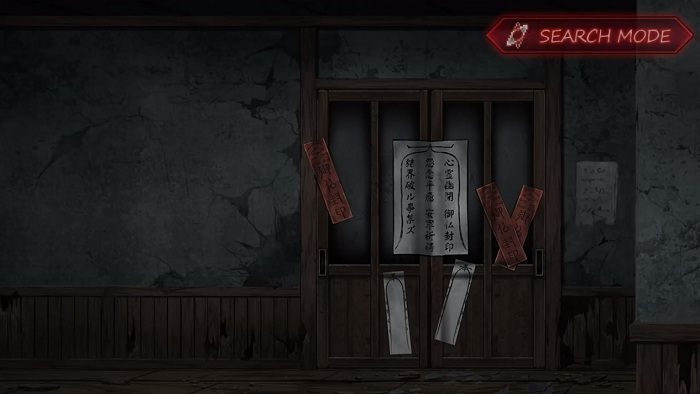 Corpse Party Book of Shadow