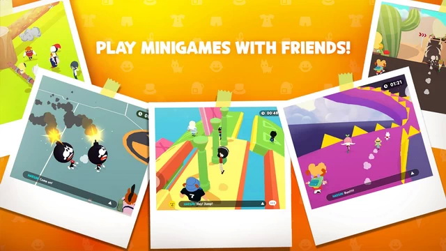 những con cá to nhất trong game Play Together