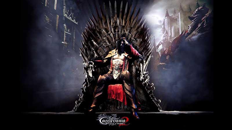 Xếp hạng 36 phiên bản game Castlevania qua các thời kỳ - P.2