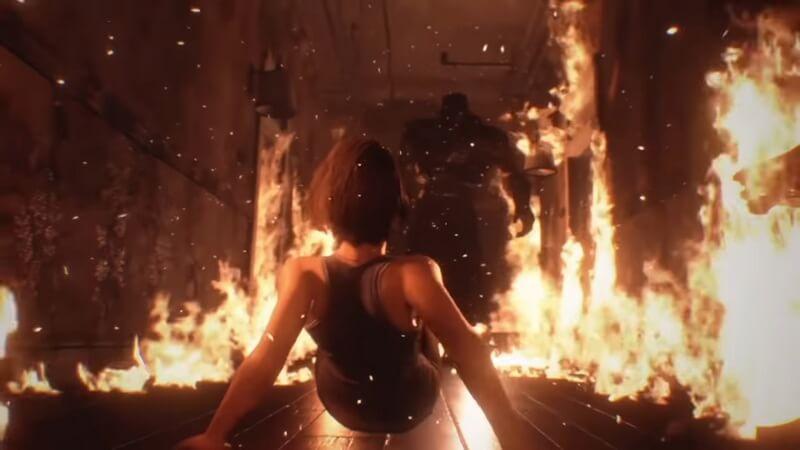 Cốt truyện Resident Evil 3 Remake: Thoát khỏi thành phố chết – P.1
